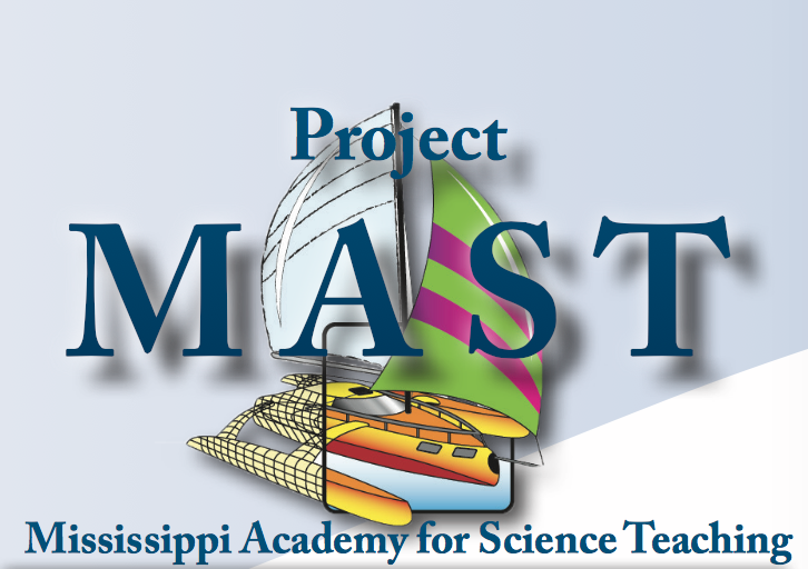 Image: Project Mississippi Academy for Science Teachers
